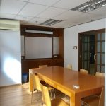 Meeting Room at Axiom Learning Tutoring Center in Kuala Lumpur