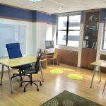 Tutoring Room at Axiom Learning of Kuala Lumpur
